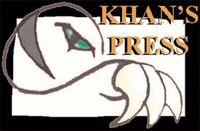 RPG Publisher: Khan's Press