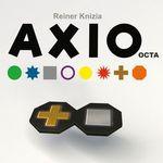 Video Game: AXIO octa