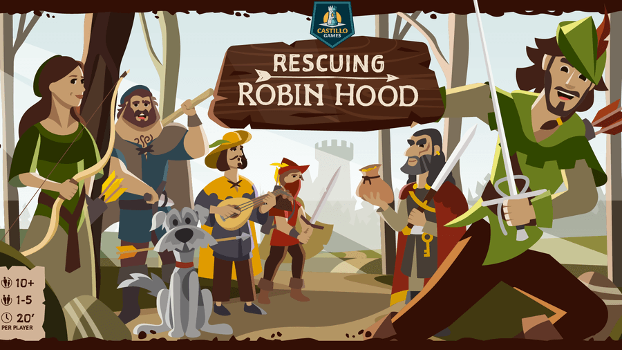 Rescuing Robin Hood