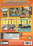Video Game: The Sims 2: Best of Business Collection