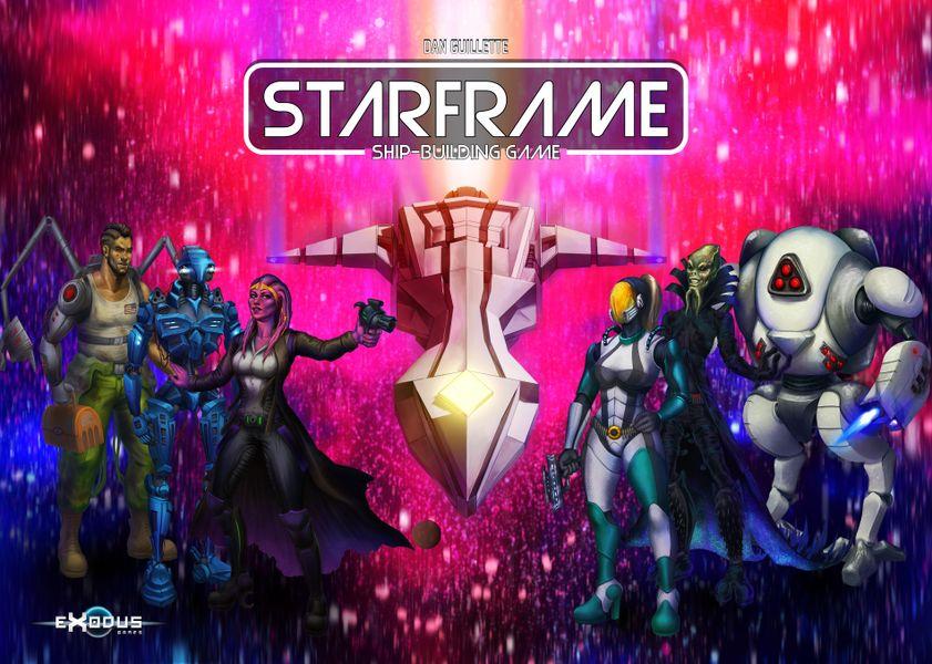 STARFRAME