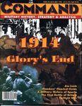 Board Game: 1914: Glory's End