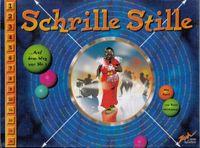 Board Game: Schrille Stille