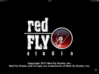 Video Game Publisher: Red Fly Studio
