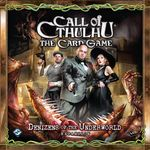 Board Game: Call of Cthulhu: The Card Game – Denizens of the Underworld