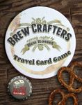 Board Game: Brew Crafters: Travel Card Game
