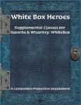 RPG Item: White Box Heroes