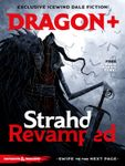 Issue: Dragon+ (Issue 34 - Oct 2020)