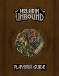 RPG Item: Helheim Unbound: Player's Guide