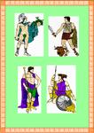 RPG Item: Maze Master's Aegis