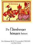 RPG Item: Die Nürnberger hängen keinen