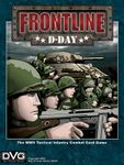 Board Game: Frontline: D-Day
