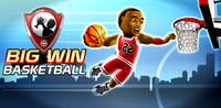 Video Game: Big Win Basketball