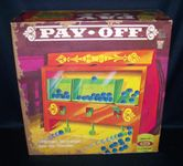Board Game: Pay Off