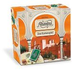 Board Game: Alhambra: The Card Game