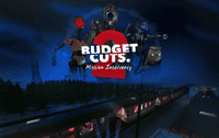 Video Game: Budget Cuts 2: Mission Insolvency