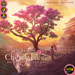 Board Game: The Legend of the Cherry Tree that Blossoms Every Ten Years