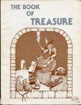 RPG Item: The Book of Treasure