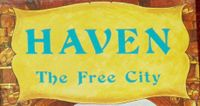 Setting: Haven the Free City