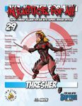 RPG Item: Injustice for All! 29: Thresher