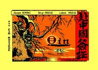 Video Game: Qin