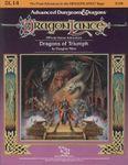 RPG Item: DL14: Dragons of Triumph