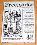 Board Game: Freeloader