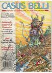 Issue: Casus Belli (Issue 46 - Aug 1988)