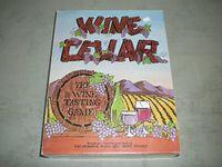 Board Game: Wine Cellar