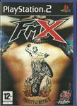 Video Game: Freestyle Metal X