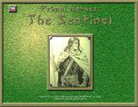 RPG Item: Primal Heroes: The Sentinel