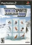 Video Game: Winter Sports 2008: The Ultimate Challenge