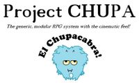 RPG: Project CHUPA