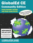 RPG Item: GlobalEd CE Community Edition - Facilitator's Guide and Base Game Rules