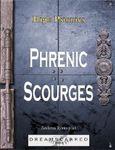RPG Item: Phrenic Scourges