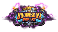 Video Game: Hearthstone: The Boomsday Project
