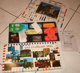Board Game: Das Stuttgart Spiel