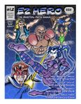 Issue: EZ Hero (Issue 12 - January/February 2002)