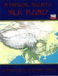 RPG Item: A Magical Society: Silk Road