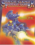 Issue: Space Gamer/Fantasy Gamer (Vol 2, Issue 5)