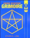 RPG Item: The HERO System Grimoire