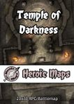 RPG Item: Heroic Maps: Temple of Darkness