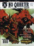 Issue: No Quarter (Issue 1 - Jul 2005)