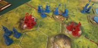 Board Game: BattleLore (Second Edition)
