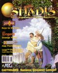 Issue: Shadis (Issue 24 - Feb 1996)