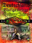 RPG Item: Deutschland: Blutige Kriege & Goldene Jahre