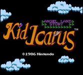 Video Game: Kid Icarus