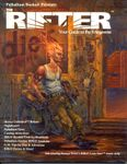 Issue: The Rifter (Issue 6 - Apr 1999)