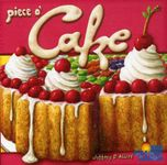Board Game: Piece o' Cake