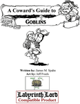 RPG Item: A Coward's Guide to Goblins